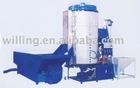 EPS Foamed Plastic Machine