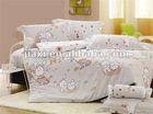 cotton bedding fabric for kidz
