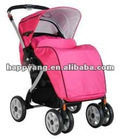 2012 New design Baby stroller Baby Buggy Baby pushchair with CE certificate manufacture by own factory