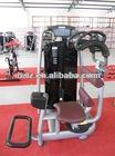 Rotary Torso Fitness Machine