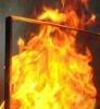 Borosilicate Fire Resistant Glass
