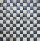 checker pattern coconut mosaic coconut mosaic tile for interior wall
