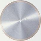 Diamond blade-Continuous Rim Blades