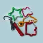 Colorful Metal Carabiner