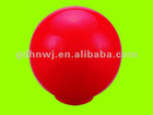 wholesales ball wooden/plastic knobs for cabinet(FH5212)
