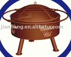 outdoor charcoal smoker grills