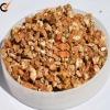 Golden vermiculite(crude and exfoliated )