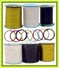 nylon fine coated steel wire