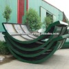 2012 HOT SALE!!! Continous waste tyre pyrolysis plant recycling