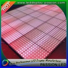 LED Dance Floor With High Quality