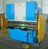 Hydraulic Press Brake(Bending Machine)