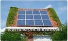 100KW price pv solar energy system