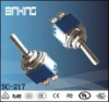 toggle switch / electrical switch SC-217