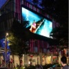 Full Color P20 Outdoor LED Display With Excellent Visual Effect