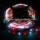 IP65 RGBW flexible led strip light