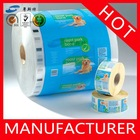 Guangzhou Shrink Cover & Label Film