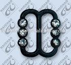 rhinestone buckle---S605-A