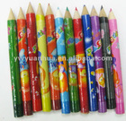 12colours pencil for kids