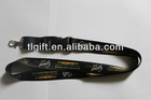 2012 Best selling heat transfer lanyard