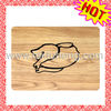 China Manufacturer PP Plastic Chopping Board