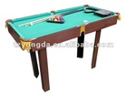 4FT Billiard Table with Net