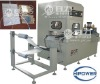 HF medical bag forming machine