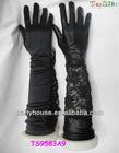 2012 Lace Fashion Gloves Ladies