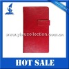 factory directly selling PU leather agenda,eco-friendly leather notebook