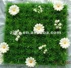 Wheat Grass Mat/plastic Grass /boxwood Artificial Grass/hanging Grass/topiary Boxwood Grass
