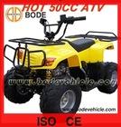 Mini Quad 50cc (MC-304)