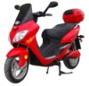 Electric Scooter, Electric Motorcycle, EEC Electric Scooter(XE-011)