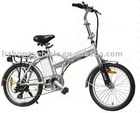 Lithium 36V,10Ah CE approved electric bicycle