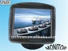 car monitor