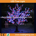 2011 Guzhen LED cherry blossom Light RGB color changing