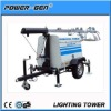POWER-GEN generator light tower