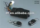 ALL-IN-ONE motorcycle alarm system