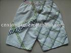 Men's beach shorts at $2.05-3.50