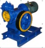 VVVF Traction Machine--400KG elevator parts