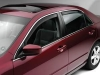 HD80090-Door Visor For Honda Civic 07