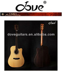High Quality Direct Buy From Factory VD-27 acoustic guitar