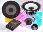 Component speaker TL-T1632