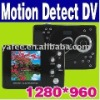 Mini DV Motion Detect DVR Video Hidden Camera