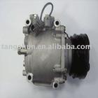 car copeland compressor
