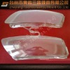 plastic car front headlight injection mould