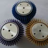 LED aluminium heatsink