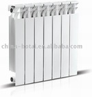 GRANT extrusion aluminum radiator BT.A-A with ISO9001:2000,GOST,GS,CE