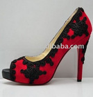2011 new style high heels(Paypal accept)