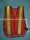 New style high visibility reflective vest