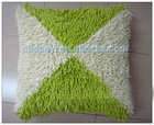 cushion,chenille pillow