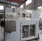 Automatic Double-Cylinder Glass Lens Coating Machine